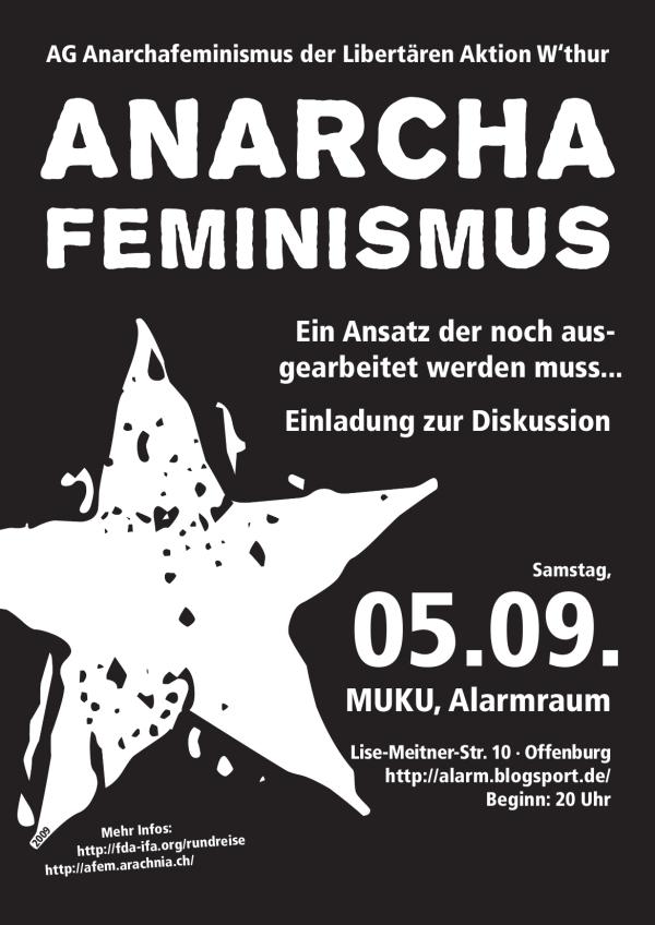 vortrag anarchafeminismus ago